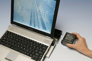 Ноутбук на топливных элементах