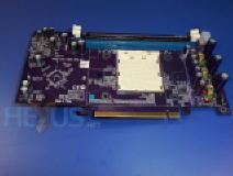 Адаптер для Athlon 64