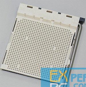 Новый Socket 940 (M2) разъем