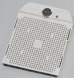 Новый Socket 638 (S1) разъем