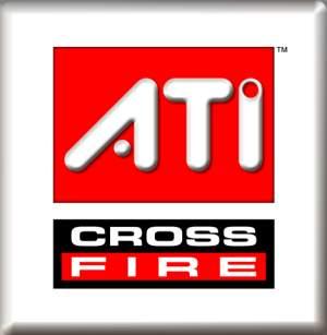 Логотип ATI CrossFire