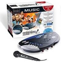 Hercules Karaoke Console