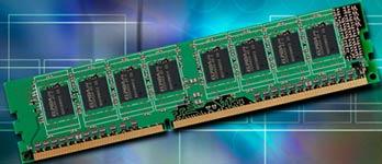 Модуль DDR3 SDRAM от Elpida Memory