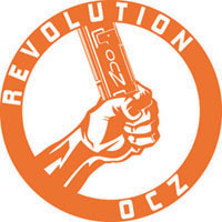 Логотип программы OCZ Technology