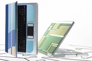 Каждому ноутбуку - свою одежку!