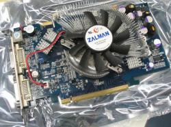 GeForce 6800 XT от GALAXY