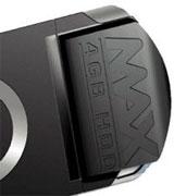 4-ГБ жесткий диск для Sony PSP