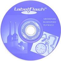 Yamaha и Fuji Photo Film представляют технологию Labelflash