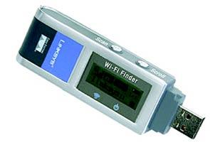 Linksys WUSBF54G - локатор и адаптер Wi-Fi в одном