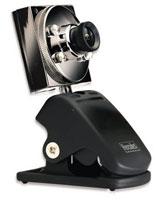 Hercules Deluxe Webcam. С почином Hercules!