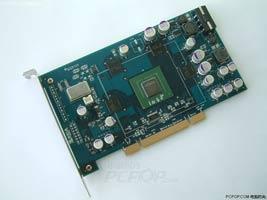 128-МБ PCI-карта