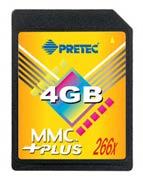 Гонка скоростей продолжается: достигнуто 266x-кратное чтение MMC-карт