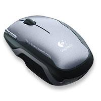 Logitech V400 Laser Cordless Mouse