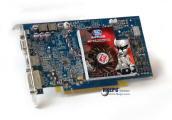 Radeon X800 GTO от Sapphire(?)