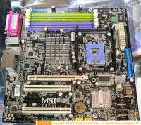 MSI 915GM Speedster-FA4