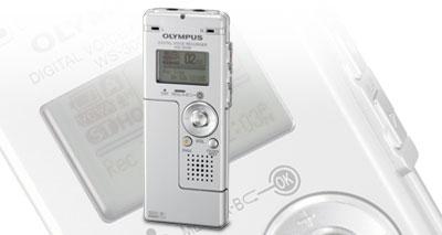 Плеер-диктофон Olympus WS-300M