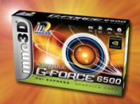 Inno3D GeForce 6500