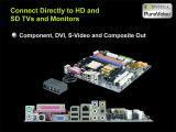 Видеовыходы GeForce 6150