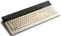 Клавиатура 205PRO от United Keys