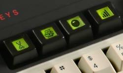 Функциональные кнопки-дисплеи