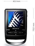 Sony CE-P. Фото и музыка.