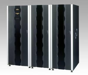 Fujitsu ETERNUS 8000