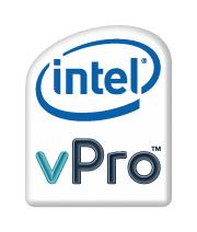 Логотип vPro