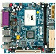 VIA EPIA EK: два сетевых порта и полное потребление комплекта не выше 19 Вт