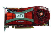 Radeon X1950 XTX