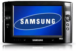 UMPC компании Samsung модель Q1