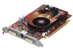 Radeon X1650 Pro