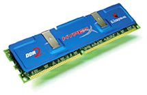 Kingston HyperX DDR2-1200