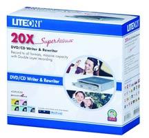 Коробка Lite-On LH-20A1P