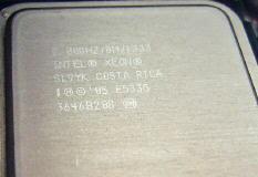 Xeon E5335