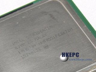 Pentium D 805