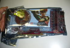 ATI Radeon X1900 XTX