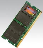 Transcend SO-DIMM DDR2-667
