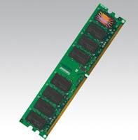 Transcend DDR2-533/667