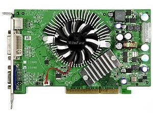 WinFast A7600 GT TDH