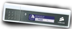Corsair Readout – подпиши свою USB-флэшку