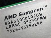 Sempron 3400+