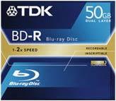 TDK BD-R ищите на полках с апреля