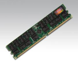 DDR400 ECC Registered DIMM 2 ГБ