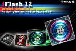 iFlash 12 (модель A2346)