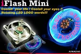 iFlash Mini (модель A2345)