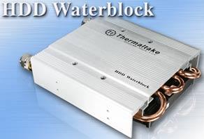 Thermaltake AquaBay M4 - водоблок для любого 3.5