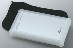 Plextor PX-SP08U – внешний HDD с улучшенной защитой от ударов