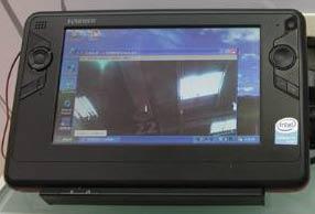 UMPC... нет, Tablet PC ECS H70