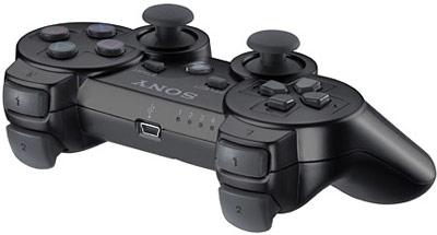 Беспроводной игровой контроллер для PS3 отныне реагирует на жесты