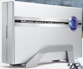 Muse eSATA & USB2.0